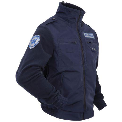Куртка флисовая ДПС М2