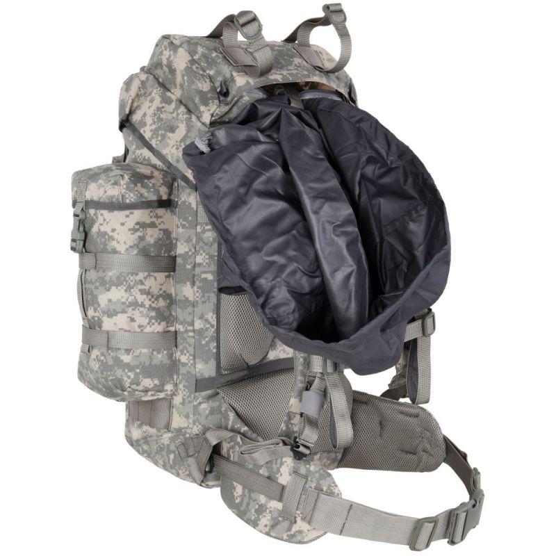Рюкзак дельта 65л обзор рюкзаки zibi отзывы