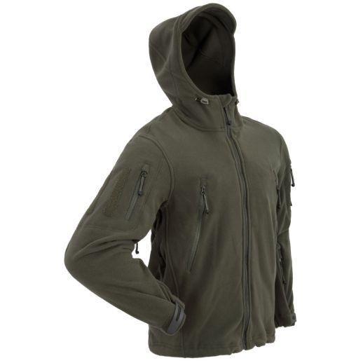 Куртка флисовая Дамаск