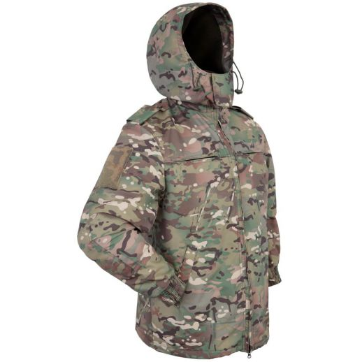 Куртка ДС-3