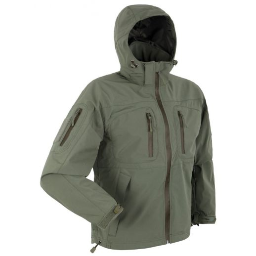 Куртка мембранная Борей