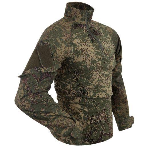 Тактическая рубашка кмф