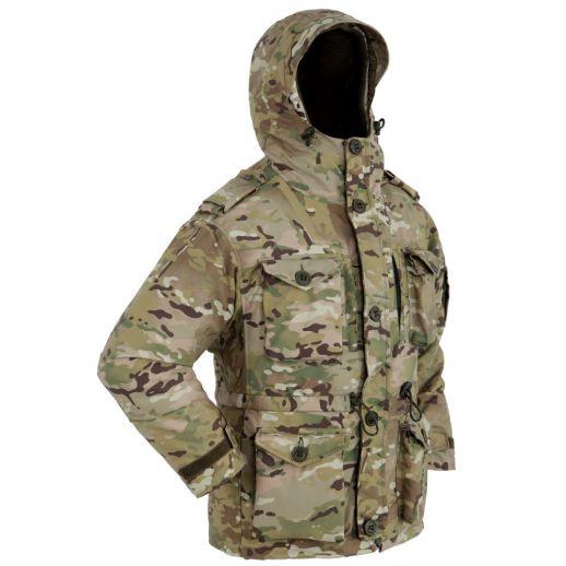 Куртка MDD (Твилл)