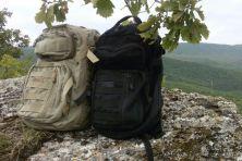 Обзор однолямочного рюкзака