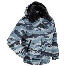 Зимняя военная форма, Тактическая одежда